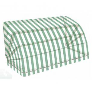 Tenda a cappottina per medie e piccole dimensioni S/80