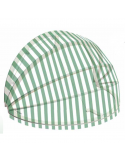 Tenda a cupola con forma ovale o sferica S/80C