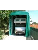 Coperture box caravan