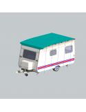 Copertura per roulotte o camper
