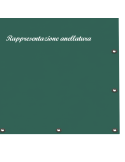 Telo PVC - Copertura campeggio 600gr Standard 2x2 3x3...