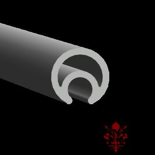 Barra tenditrice 27mm Alluminio da 3mt