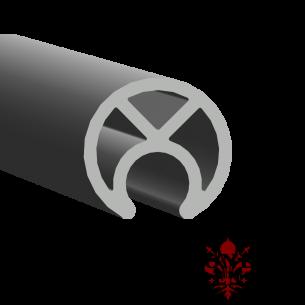 Barra tenditrice 35mm Alluminio da 3mt
