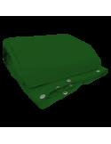 Telo P.V.C. da copertura su misura 650 gr²