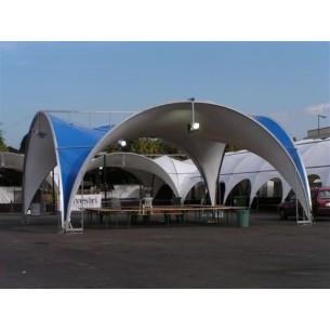 Gazebo Arcostruttura