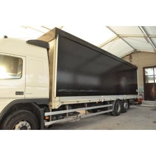 Truckcover 650 taglio